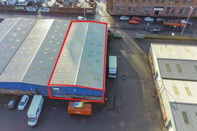 Thumbnail Industrial to let in Whiteinch Business Park, Jordan Street, Glasgow