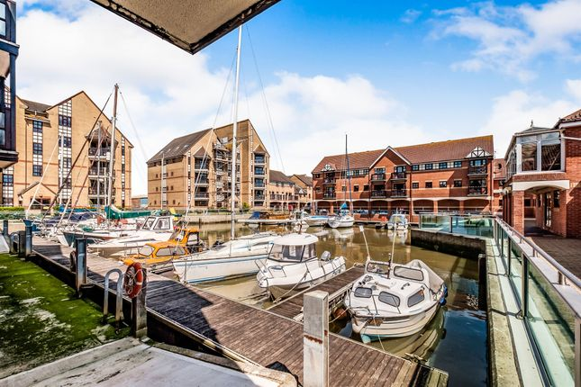 Land for sale in Emerald Quay, Shoreham-By-Sea