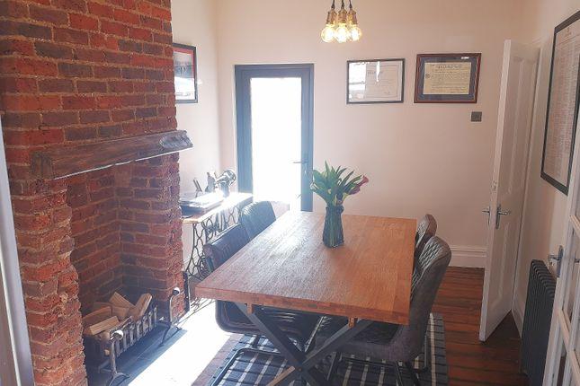 Dining Room of St. Edwards Road, Gosport PO12