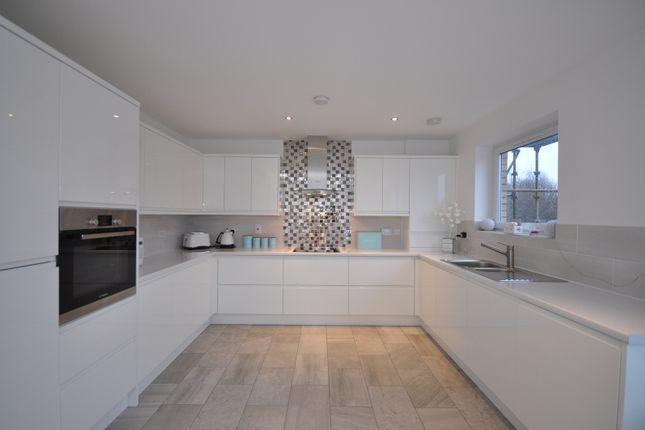 Thumbnail Detached house for sale in Drummore Avenue, Coatbridge