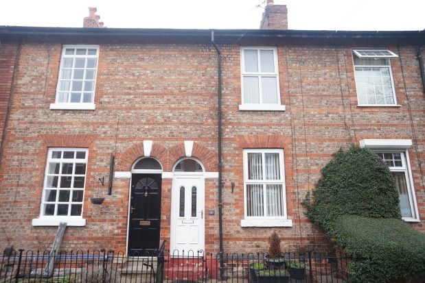 Thumbnail Property to rent in Old Oak Street, Didsbury