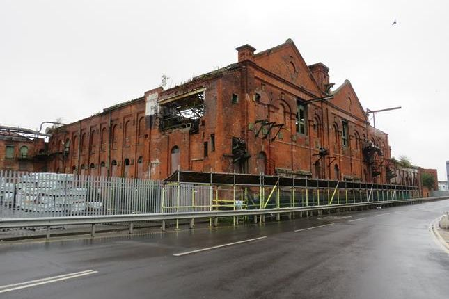 Thumbnail Land for sale in The Ice Factory, Murray Street, Grimsby, North East Lincolnshire