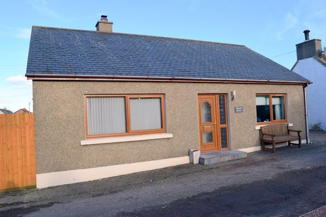 Thumbnail Detached house for sale in Migdale Cottage, School Street, Fearn