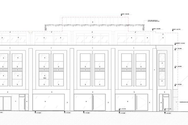 Thumbnail Retail premises to let in Tottenham Lane, Crouch End, London