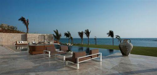 Image of Nurai Island, Abu Dhabi, Uae, United Arab Emirates