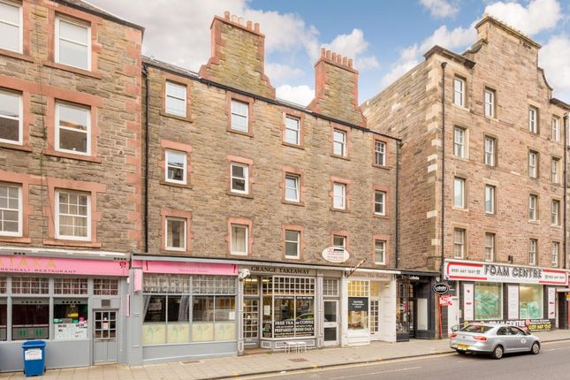 Flat for sale in 184/3 Causewayside, Newington