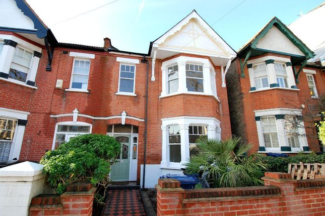 Thumbnail Semi-detached house to rent in Grove Avenue, Hanwell, London