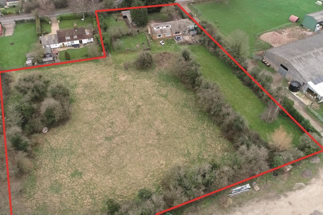 Thumbnail Property for sale in Hanbury Road, Hanbury Wharf, Droitwich Spa, Worcestershire