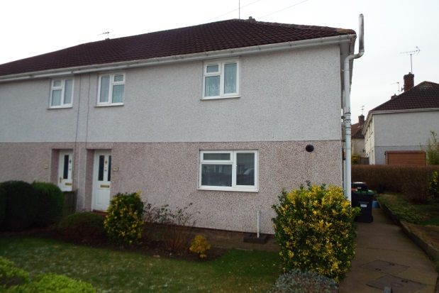 Thumbnail Semi-detached house to rent in Brandreth Avenue, Sutton In Ashfield