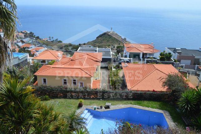 Thumbnail Detached house for sale in Caniço, Caniço, Santa Cruz