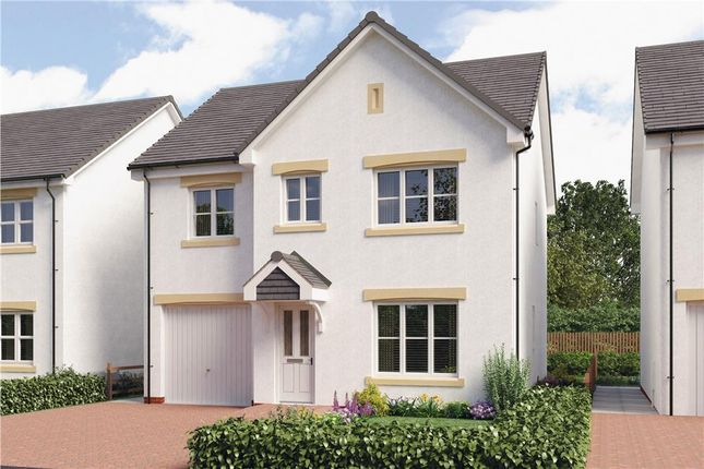 "Thumbnail Detached house for sale in ""Laing"" at Glendee Road, Renfrew"