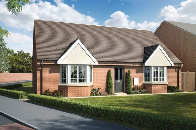 Thumbnail Bungalow for sale in Southern Road, Banbury Oxfordshire