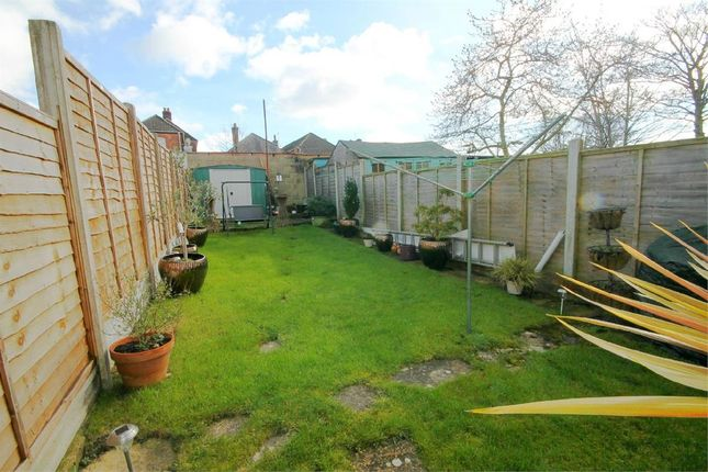 Thumbnail Semi-detached house for sale in Richmond Road, Lower Parkstone, Poole