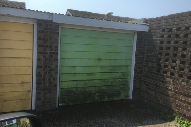 Parking/garage for sale in Lynwood, Folkestone
