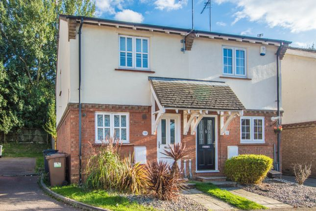 2 bed detached house to rent in Primrose Drive, Hertford SG13