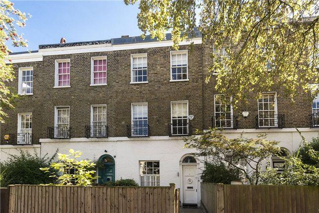 Picture No. 01 of St John's Wood Terrace, St John's Wood, London NW8