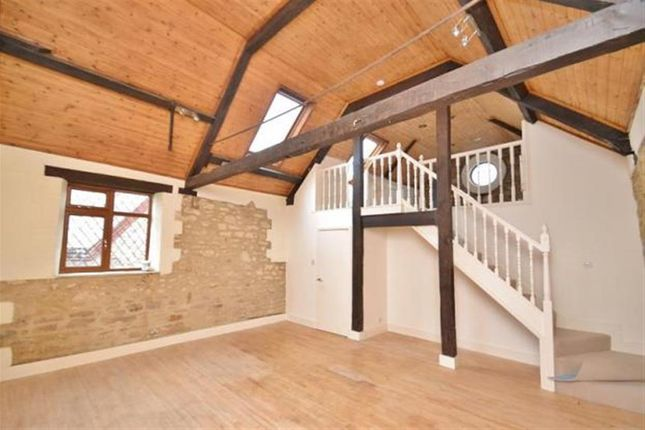 Thumbnail Property for sale in Icen Way, Dorchester