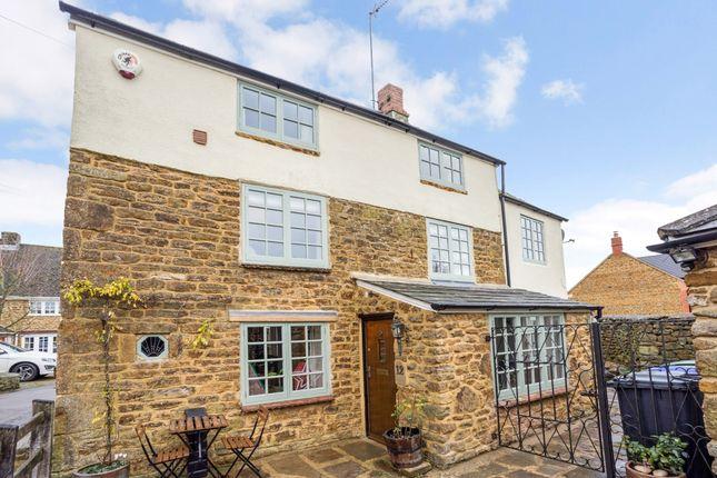 Exterior of Rose Hall Lane, Middleton Cheney, Banbury OX17