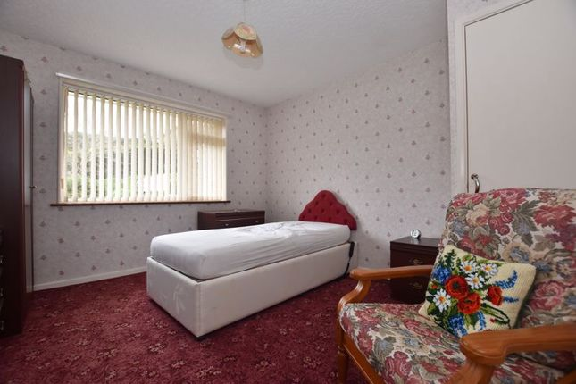 Bedroom 2 of Brean Down Close, Plymouth PL3