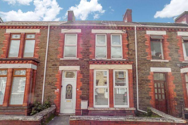 Thumbnail Flat to rent in King Street, Port Talbot