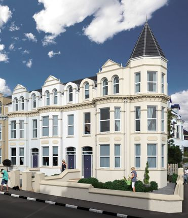 Thumbnail Town house for sale in May Hill, Ramsey, Isle Of Man