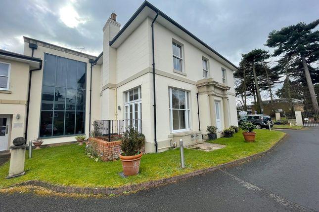 Thumbnail Flat to rent in Comberton Road, Kidderminster