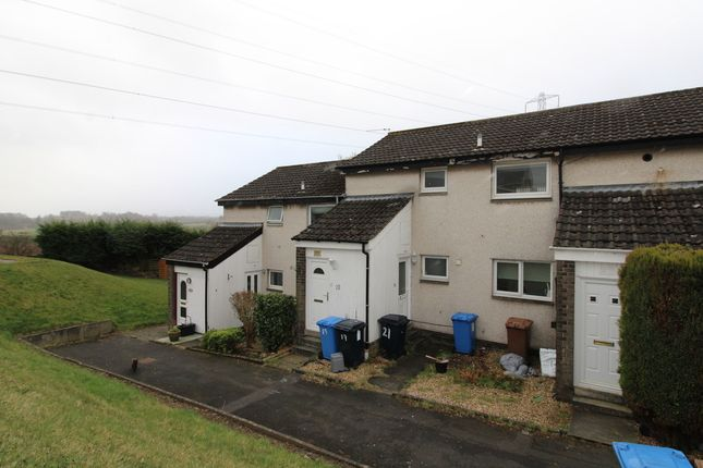 Thumbnail 1 bedroom flat to rent in Dunvegan Place, Polmont, Falkirk