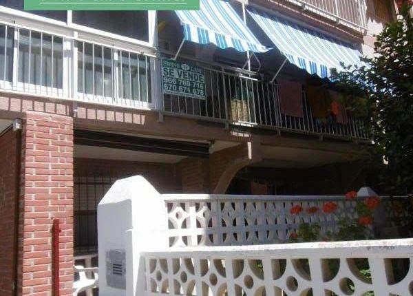 3 bed apartment for sale in Torre De La Horadada, Pilar De La Horadada, Spain