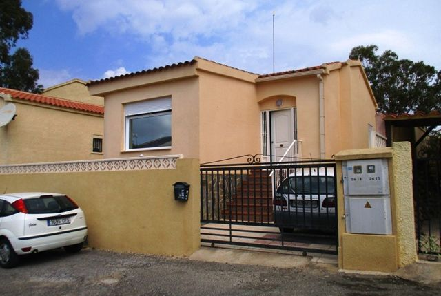 2 bed detached bungalow for sale in Urbanización La Marina, San Fulgencio, La Marina, Costa Blanca South, Costa Blanca, Valencia, Spain
