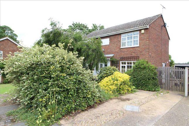 Detached house for sale in Seafield Avenue, Mistley, Manningtree, Manningtree