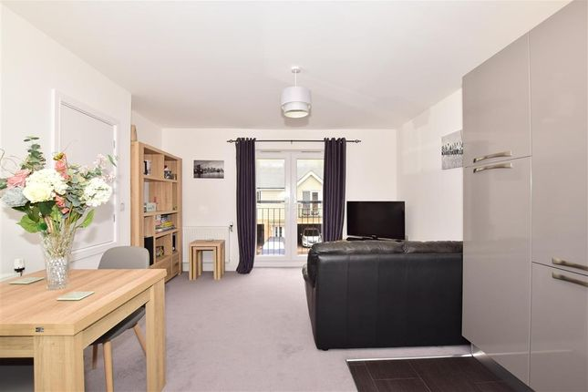 Kitchen/Lounge of Monks Court, Maidstone, Kent ME15