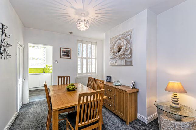 Dining Room of Orchard Street, Stockton Heath, Warrington WA4
