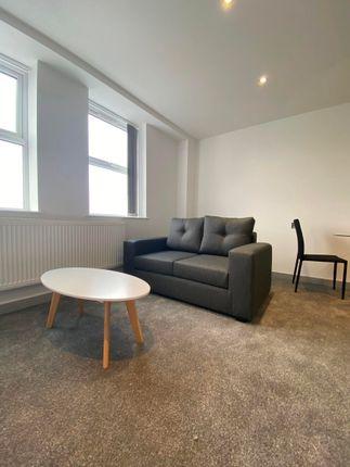 Apartment 112, St. Peters House, Princes Street, Doncaster DN1