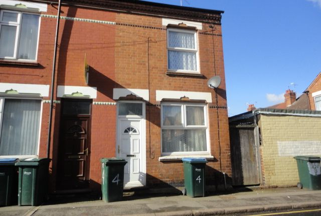 Thumbnail Detached house to rent in Ribble Road, Coventry
