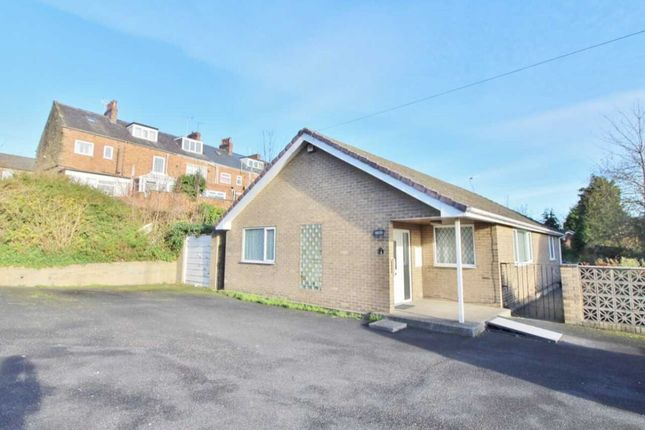 Thumbnail Bungalow for sale in Wentworth Road, Jump, Barnsley