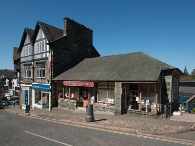 Thumbnail Retail premises to let in Crag Brow, Bowness-On-Windermere, Windermere