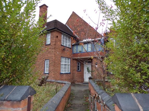 Thumbnail Semi-detached house for sale in Park Road, Moseley, Birmingham, West Midlands