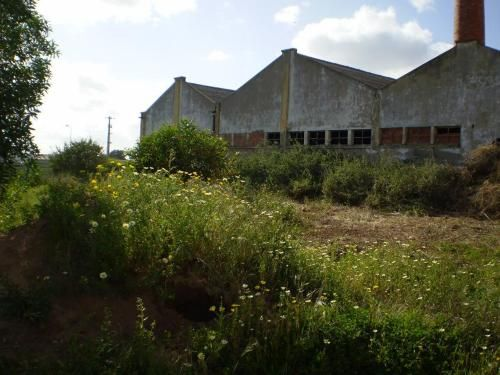 Thumbnail Land for sale in Lagoa, Albufeira E Olhos De Água, Albufeira Algarve