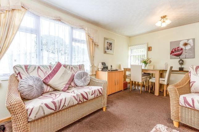 Reception Room 3 of Riverside Chalet Park, Occupation Lane, Poulton-Le-Fylde FY6