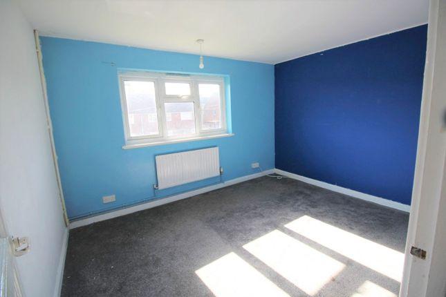 Bedroom of Sandalwood Road, Burton-On-Trent, Staffordshire DE15