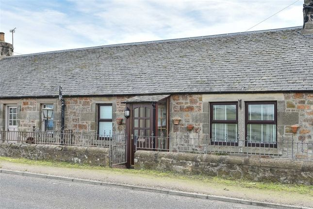 Thumbnail Terraced house for sale in St. Monans, Anstruther