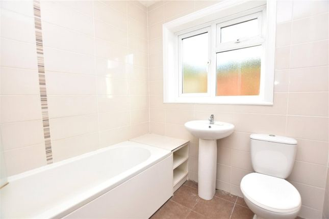 Bathroom of Harwich Road, Little Clacton, Clacton-On-Sea CO16