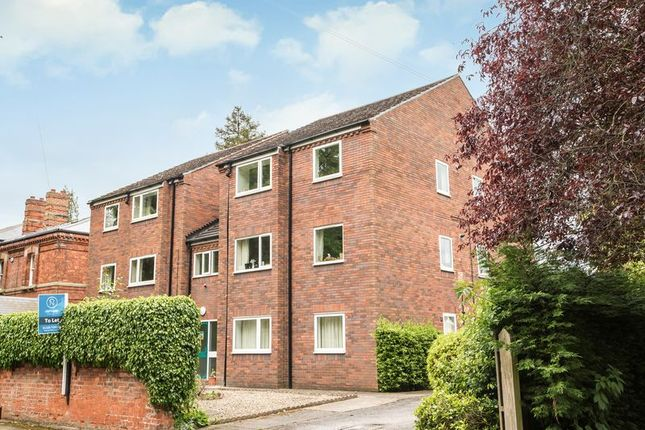Thumbnail Flat to rent in Linden Avenue, Darlington