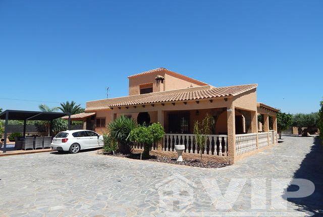 Thumbnail Villa for sale in Al 6111, Turre, Almería, Andalusia, Spain
