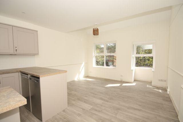 Living Room of Hedgerley Court, Horsell, Woking GU21