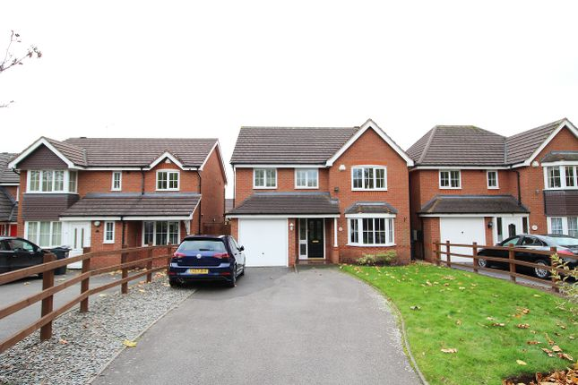 Detached house in  Planetree Road  Walsall  Birmingham