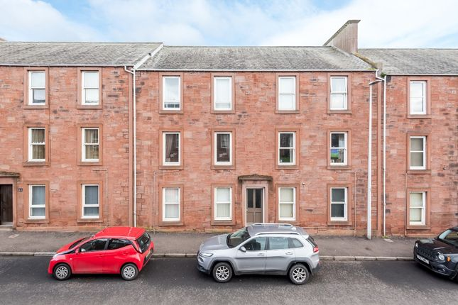 Thumbnail Flat for sale in St Vigeans Road, Arbroath, Angus, 4Dj