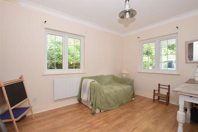 Annex Family Room / Bedroom 3