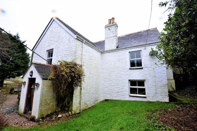 3 bed property to rent in The Farmhouse, Boturnell Farm, Liskeard PL14