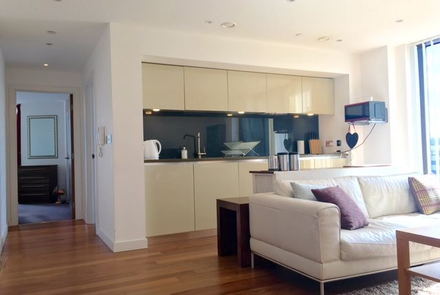 Thumbnail Flat to rent in St. Pauls Parade, Sheffield